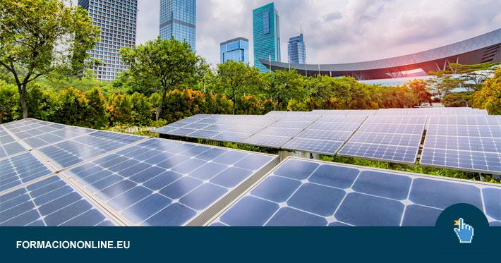 Curso gratis Explorando la Energía Sostenible