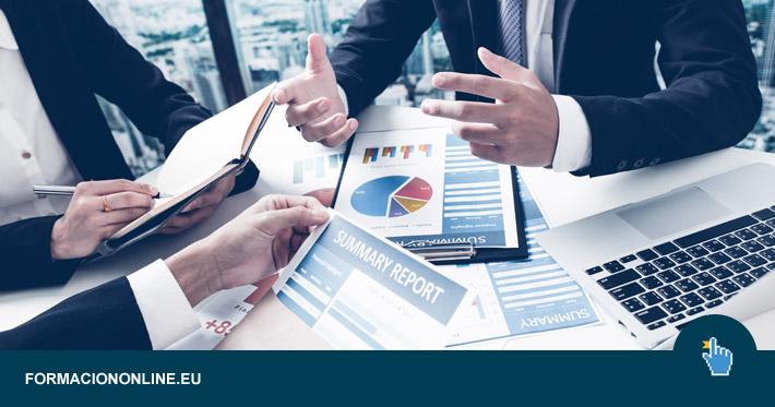 Curso gratis de Finanzas Empresariales