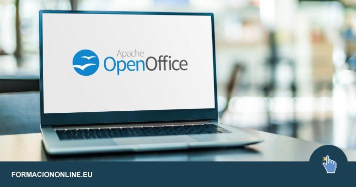 Curso Gratis de Introducción a Apache OpenOffice 4.0