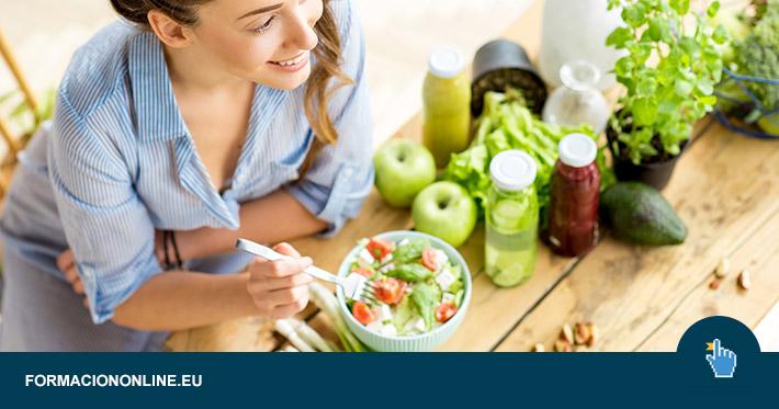 Curso gratis de FlashDiet: Aprende a comer sano