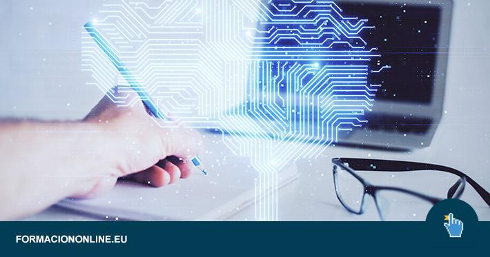 Curso gratis del Impacto de la Inteligencia Artificial en la Innovación de Negocios