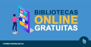 17 bibliotecas online gratuitas para consultar