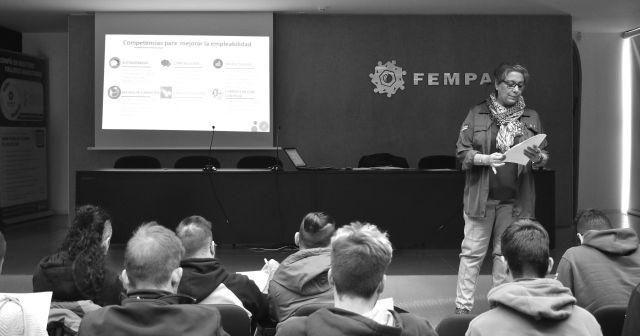 Departamento de Orientación de la Escuela de FP FEMPA