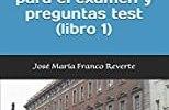 Auxiliar administrativo del Estado Examen y test