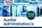 Temario auxiliar administrativo de corporaciones locales