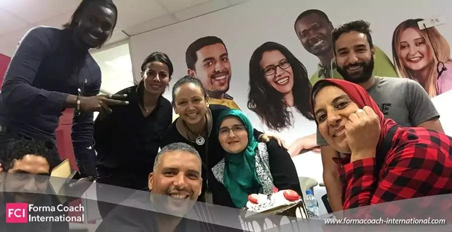 Formation Management à Casablanca 6