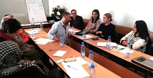 """Formation """"Accompagner par le Coaching"""" à Casablanca 6"""