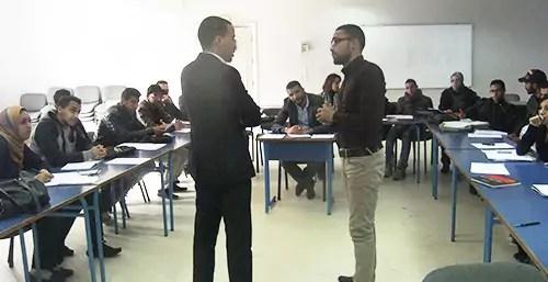 Formation Vente en Magasin à Casablanca 2