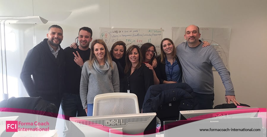 Formation Leadership Coaching France
