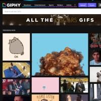 Crear un GIF