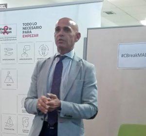 Samuel Benzadon -Negocios y Networking