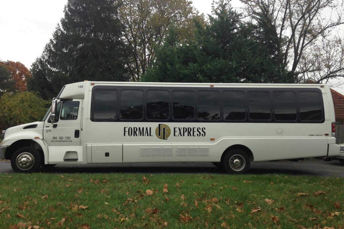 Formal Express INC – Transportation Services in West