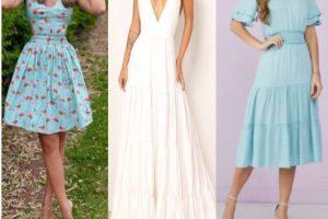 Vestidos Convidada de Casamento 2022: Modelos, Tendências e Dicas