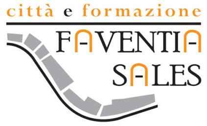 Faventia sales logo