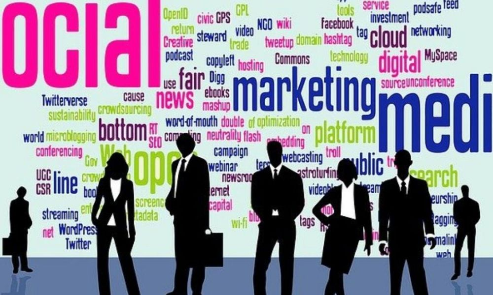Créer son agence marketing
