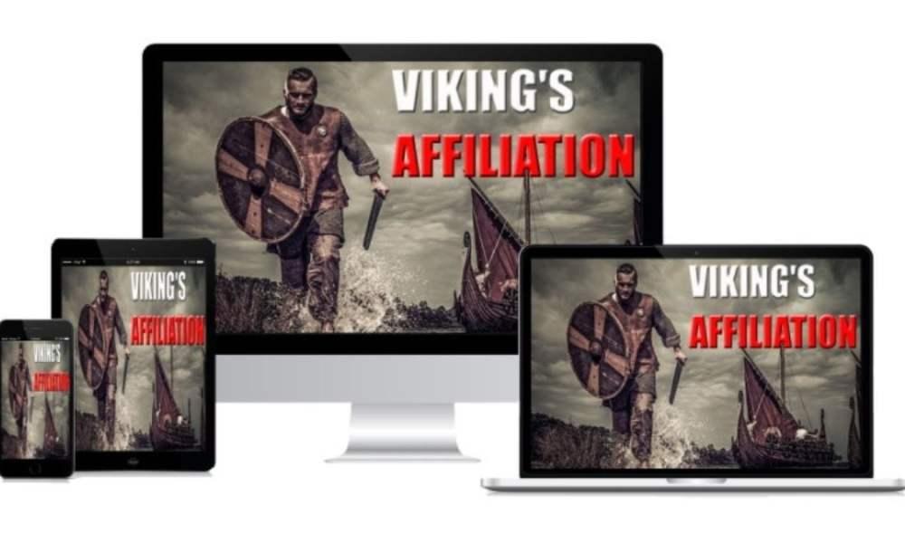 Formation Affiliation Marketing