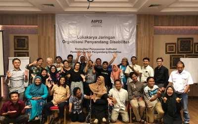 Selayang Pandang Perjalanan Organisasi-Organisasi Difabel Menyusun Instrumen Pemantauan Pemenuhan Hak-Hak Disabilitas di Indonesia
