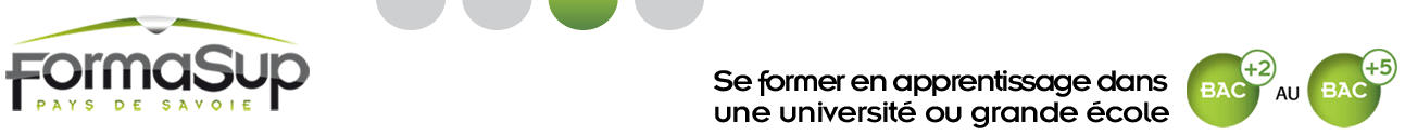 FormaSup Pays de Savoie Logo