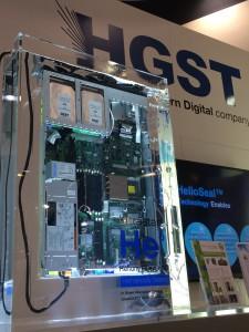 HGST He6 Liquid Cooling3