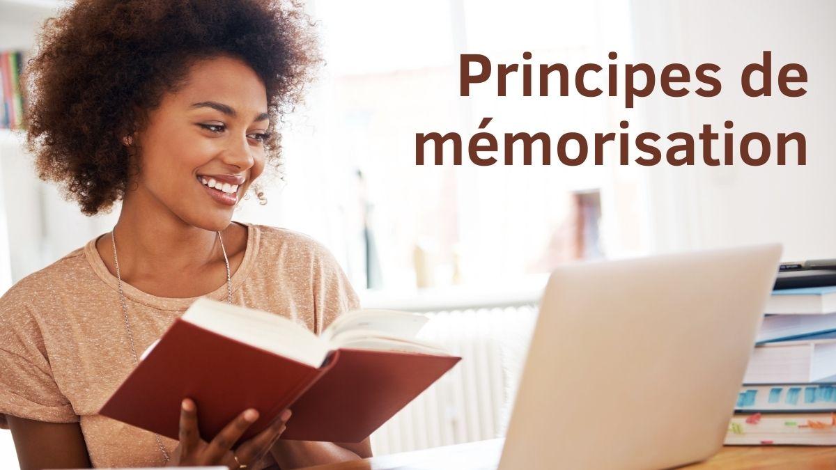 Principes de mémorisation
