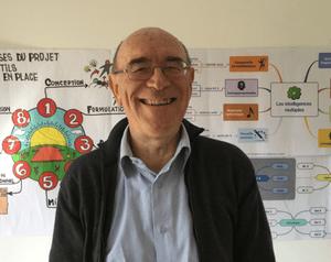 Pierre Mongin est un pionnier du Mindmapping en France et le spécialiste français des cartes conceptuelles