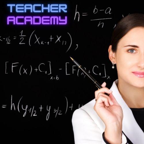 Teacher Academy - un des cours gratuits proposés par Course Networking