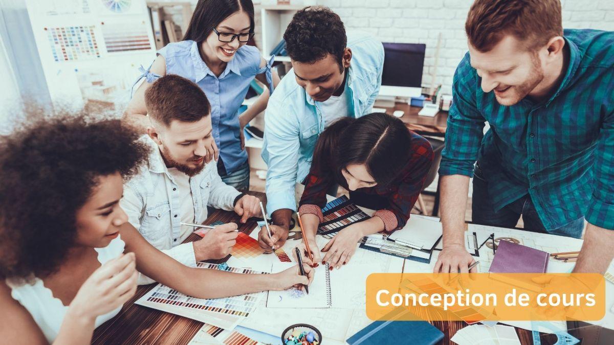 Cartes mentales gratuites : conception de cours et pédagogie