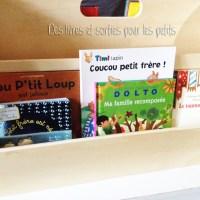 Top 10 livres jeunesse thème La fratrie