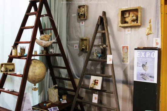 Exposition-L'atelier