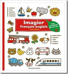 Imagier-francais-anglais