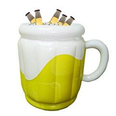 chope-de-biere-gonflable