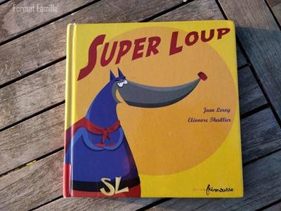 super loup