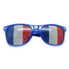 lunettes supporter france equipe