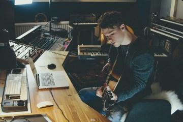 studio musique dj producteur instrumentiste mao