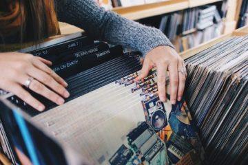 vinyl records vinyle playlist dj formation dj