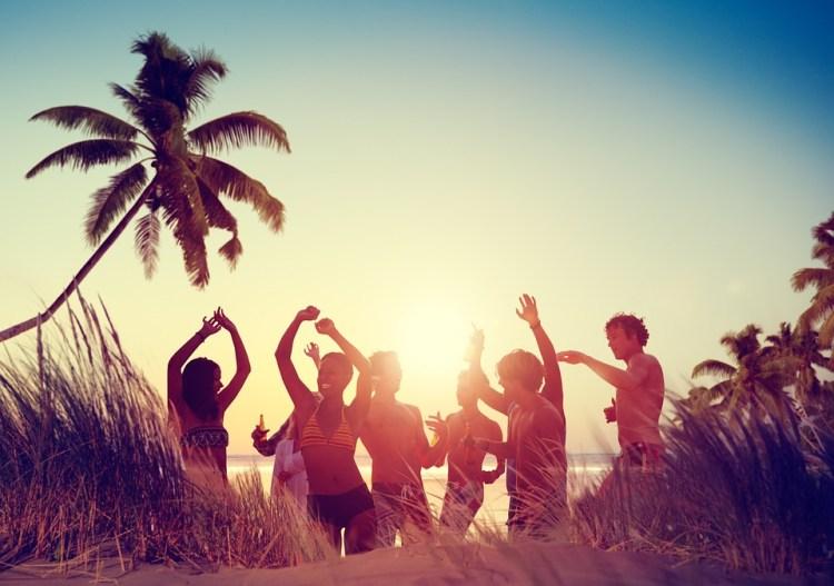 beach party mix fdm formation dj cours dj