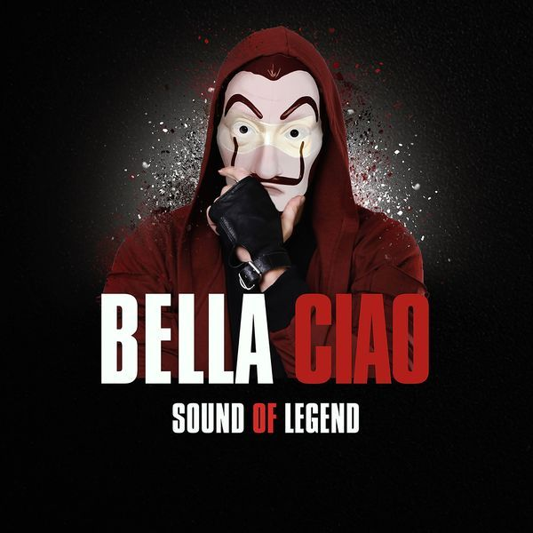 sound of legend bella ciao formation dj