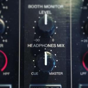 Headphones mix pioneer ddj formation dj table de mixage dj