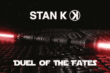 STAN K Duel Of The Fates (Star Wars Remix)