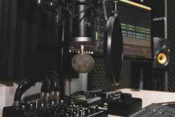 Studio Voix Off Jingles DJ