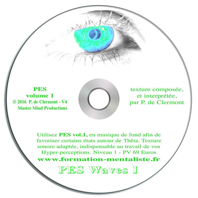 CD Volume 6 : PES I
