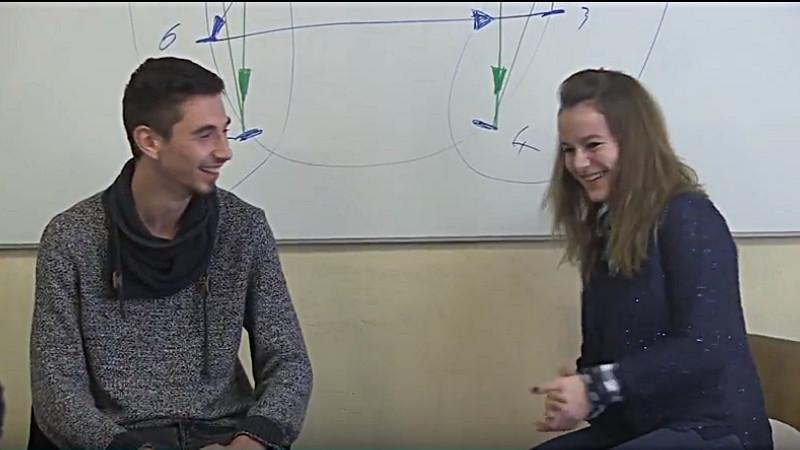 Vidéo Performances PNL Jeunes Adultes
