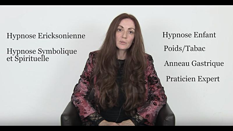 Formations en Hypnose par Virginie Vernois