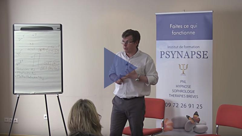 Découvrez l'Hypnose avec Psynapse