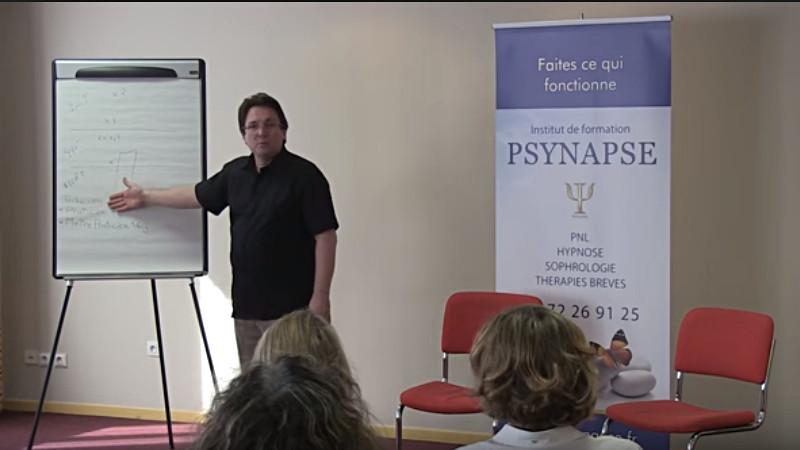 Découvrez la PNL avec Psynapse