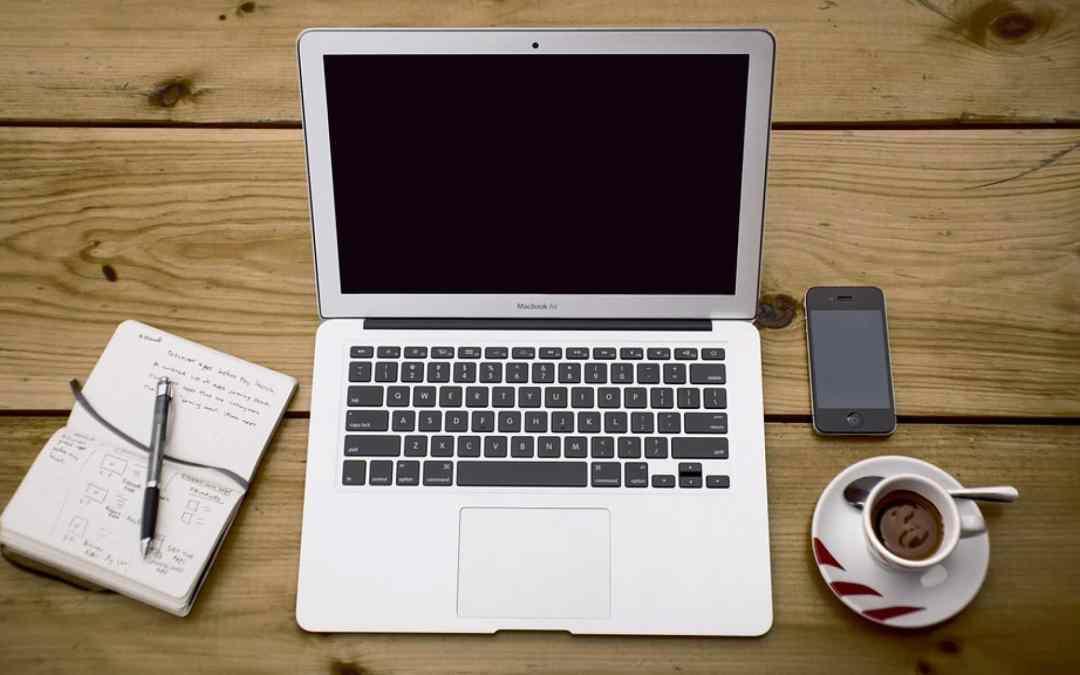 Rédaction web: Par où commencer? | 6 Étapes Clés