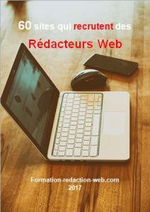 recrutement rédacteurs web