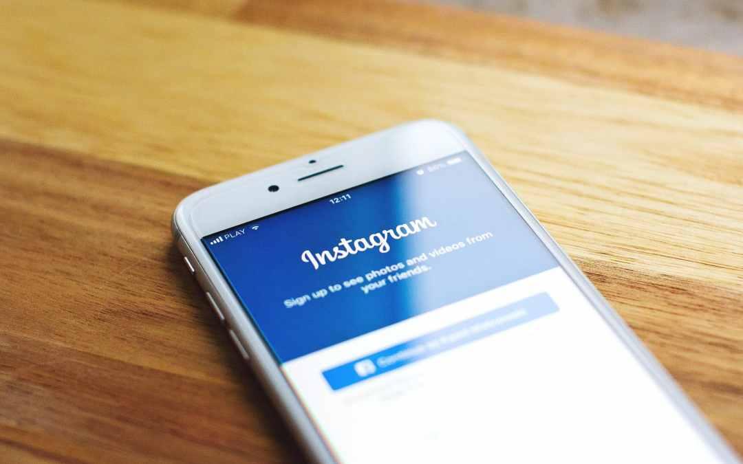 Utiliser Instagram quand on est Rédacteur Web | 5 Astuces