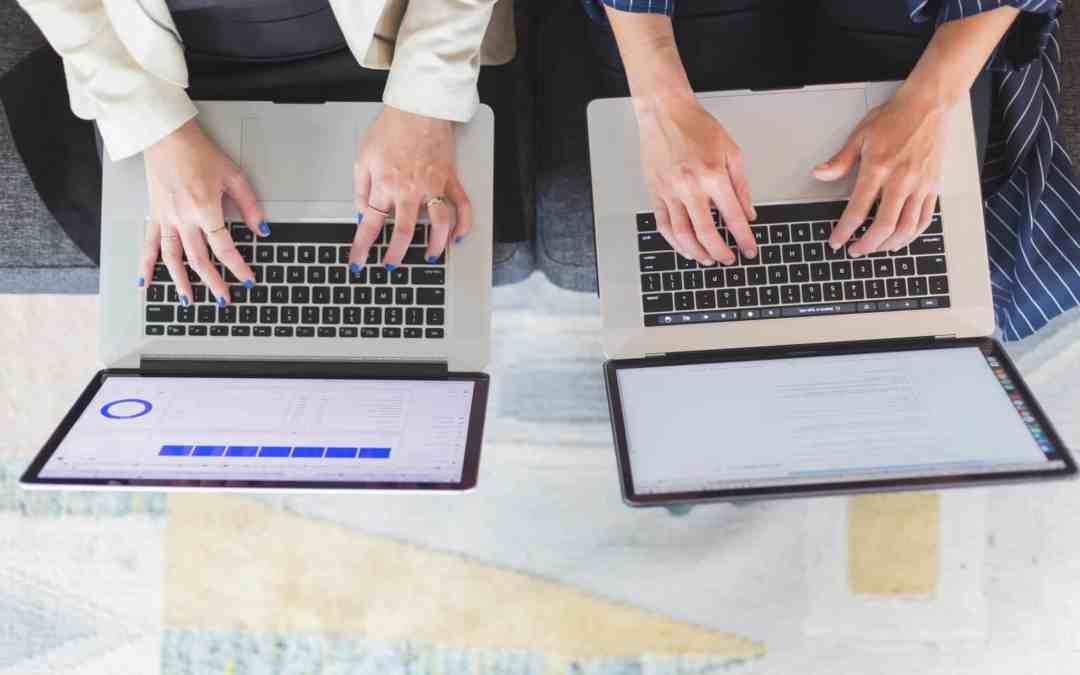 Quelle Différence entre PC et MAC pour le Rédacteur Web ?