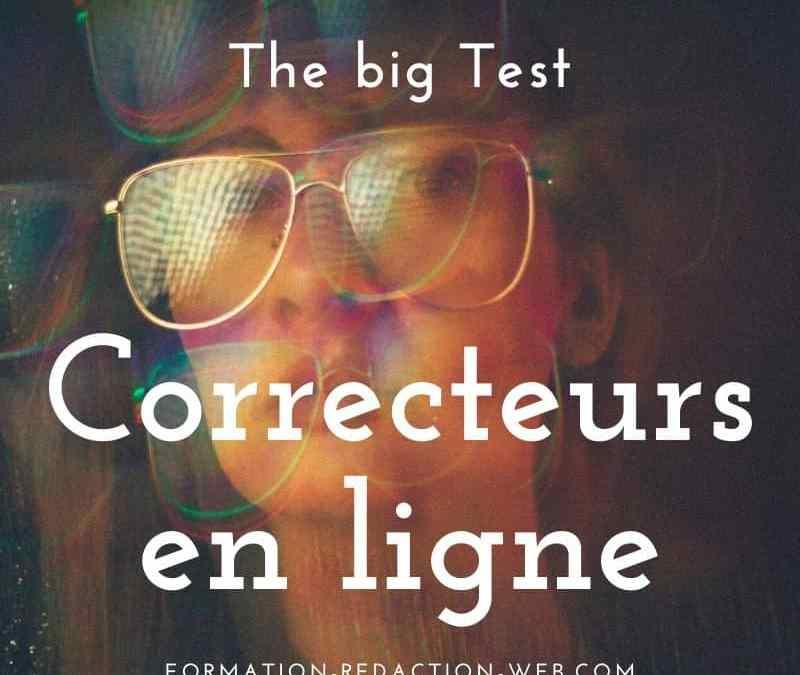 Correcteur d'Orthographe en Ligne : classement pratique